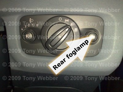 rear fog sw tony webber ©2009